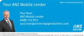 Paul Ryan - ANZ Mobile Lender
